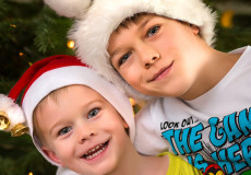 Peter und Moritz - Weihnachten 2015 - Preview